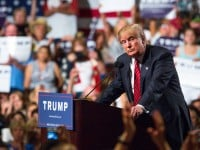 Racial Controversies of Donald Trump Put GOP in Difficult Situation