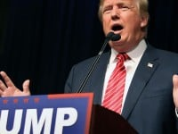 Donald Trump's Unwanted Supporters: White Supremacists