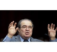 Image for Death of Scalia Puts Court into Presidential Spotlight