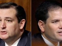 Rival Factions Amongst Top Donors Behind Cruz and Rubio