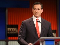 Rick Santorum Out of GOP Race, Endorses Rubio