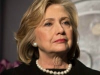Systemic Racism Focus Of Hillary Clinton Speeches In Tennessee