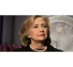 Image for Systemic Racism Focus Of Hillary Clinton Speeches In Tennessee