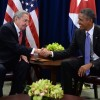 President Obama Shows Optimism On Historic Trip To Cuba