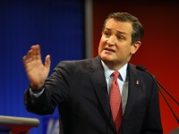 Each of Three GOP Candidates Drop Promises to Support Nominee