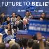 Bernie Sanders Takes on Arizona's Joe Arpaio