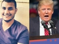 U.S. Allowing Egyptian Student Who Threatened Trump to Leave