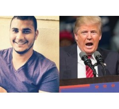 Image for U.S. Allowing Egyptian Student Who Threatened Trump to Leave