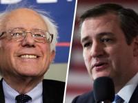 Bernie Sanders and Ted Cruz Score Big Wins in Wisconsin
