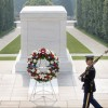 A Look At President Obama's Last Memorial Day In Office