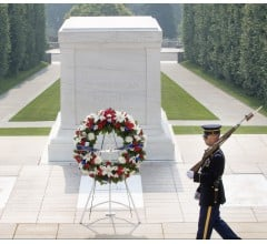 Image for A Look At President Obama's Last Memorial Day In Office