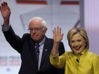 Hillary Clinton and Bernie Sanders to Have Meeting Prior to Final Primary