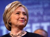 Report: Hillary Clinton Clinches Democratic Presidential Nomination