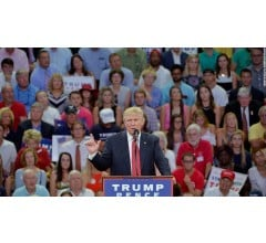 Image for Donald Trump Comments on Second Amendment Stir Controversy