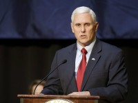 Mike Pence Calls Birtherism Over