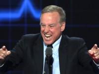 Sniffles During Monday Debate Prompt Strange Howard Dean Tweet