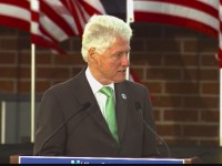 Bill Clinton Says Obamacare Is a Crazy Thing