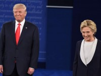 Final Presidential Debate Tonight Might be the Last Stand for Trump