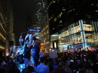 Protests and Vigils Grow Across the U.S. Following Election of Trump