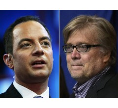 Image for Donald Trump Names Two Top Advisers