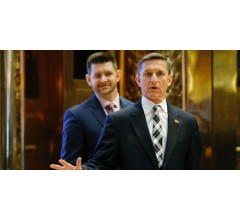 Image for Trump Fires the Son of National Security Adviser for False News