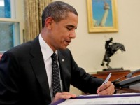 President Obama Grants Pardons to 78