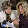 Summer Zervos Filing Defamation Suit Against Donald Trump