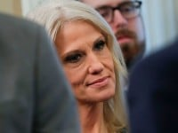 White House Announces Conway Was Counseled