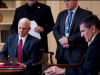 Report: Trump kept Vice President in Dark About Russians and Flynn
