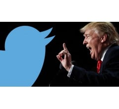 Image for Government Wants to Know Trump Critic on Twitter