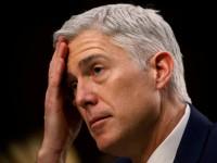Senate Facing Showdown over Nomination of Neil Gorsuch