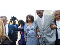 Image for Ex-Congresswoman Facing Possible Life Behind Bars
