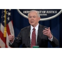 Image for Jeff Sessions Spoke of Resigning After Tensions Increase with Trump