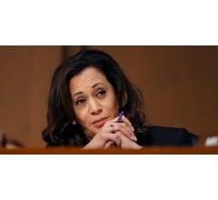 Image for Senator Kamala Harris in Spotlight During Comey Testimony