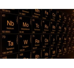 Image for New Elements on the Periodic Table, Finally Named!