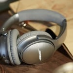 Bose QC35 Headphones Are Making Noise in Tech Scene