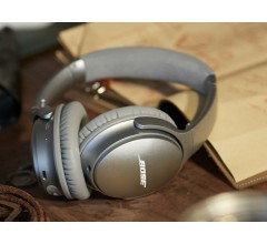 Image for Bose QC35 Headphones Are Making Noise in Tech Scene