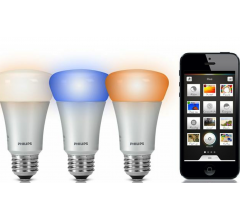 Image for Philips Hue Now Available with light motion sensor