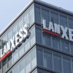 Germany's Lanxess to Buy US-based Chemtura for $2.1 Billion