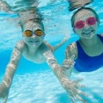 Can Swimming and Racquet Sports Keep You Young?