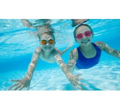 Image for Can Swimming and Racquet Sports Keep You Young?