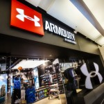 Under Armour Struggling, But Holding Strong