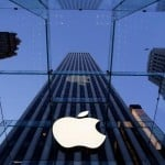 Apple Said To Be Considering Launching A Money Transfer Service