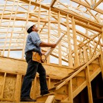 US Home Builder Confidence Up, But We Aren't Out of the Water Yet