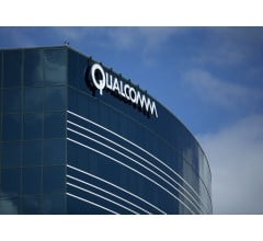 Image for Qualcomm Takes Big Hit Over Apple Dispute