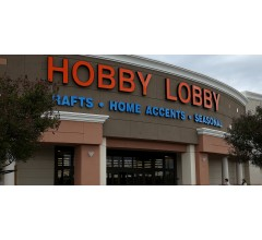 Image for Hobby Lobby Receives $3 Million Fine Over Smuggled Artifacts