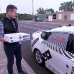 Domino's Pizza and Ford Motor Delivering Pizza in Self-Driving Vehicles