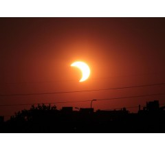 Image for Safety Tips For Viewing The Solar Eclipse