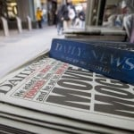 Los Angeles Times-Chicago Tribune Group Buys New York Daily News