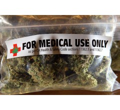 Image for Study: Twenty-five Percent of Cancer Patients Using Marijuana
